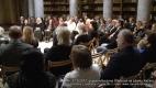 Operní pěvkyně Jana Štěrbová na Kačině 27.9.2017