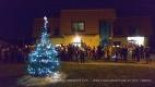 Rozsvícení vánočního stromu 1.12.2017, Kladruby nad Labem